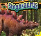 Stegosaurus (Discovering Dinosaurs (Av2 Weigl)) Cover Image