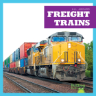 Freight Trains (All Aboard) Cover Image