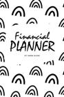 Weekly Financial Planner (6x9 Softcover Log Book / Tracker / Planner) Cover Image
