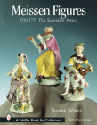 Meissen Figures 1730-1775: The Kaendler Years Cover Image