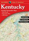 Delorme Kentucky Atlas & Gazetteer Cover Image
