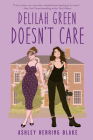 Delilah Green Doesn't Care Cover Image