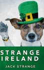 Strange Ireland: Large Print Hardcover Edition Cover Image