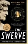 The Swerve: How the World Became Modern Cover Image