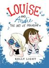 Louise and Andie: The Art of Friendship Cover Image