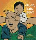 Oh, Oh, Baby Boy! Cover Image