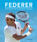 Federer: Portrait of a Tennis Legend Cover Image