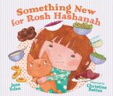 Something New for Rosh Hashanah Cover Image