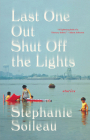 Last One Out Shut Off the Lights Cover Image