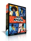 The Mia Mayhem Collection: Mia Mayhem Is a Superhero!; Mia Mayhem Learns to Fly!; Mia Mayhem vs. The Super Bully; Mia Mayhem Breaks Down Walls Cover Image