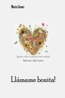 Llamame bonita! Cover Image
