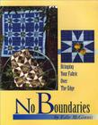No Boundaries: Bringing Your Fabric Over the Edge Cover Image