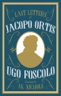 The Last Letters of Jacopo Ortis Cover Image