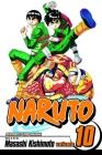 Naruto, Vol. 10 Cover Image