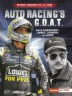 Auto Racing's G.O.A.T. Cover Image