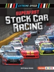 Superfast Stock Car Racing Cover Image