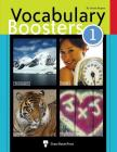 Vocabulary Boosters 1 Cover Image