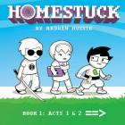 Homestuck: Book 1: Act 1 & Act 2 Cover Image