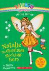 Rainbow Magic Special Edition: Natalie the Christmas Stocking Fairy Cover Image