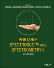 Portable Spectroscopy and Spectrometry, Applications Cover Image