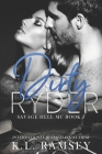 Dirty Ryder: Savage Hell MC Book 3 Cover Image