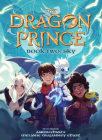 Book Two: Sky (The Dragon Prince #2) Cover Image