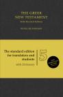 Greek New Testament-FL Cover Image