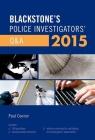 Blackstone's Police Investigators' Q&A 2015 Cover Image
