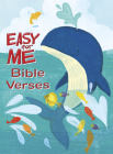Easy for Me Bible Verses Cover Image