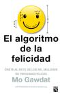 El Algoritmo de la Felicidad Cover Image
