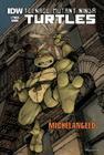 Michaelangelo (Teenage Mutant Ninja Turtles) Cover Image