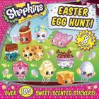 Shopkins Easter Egg Hunt! Cover Image