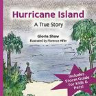 Hurricane Island, A True Story Cover Image