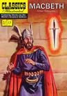 Macbeth (Classics Illustrated) Cover Image