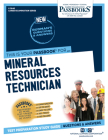 Mineral Resources Technician (Career Examination) Cover Image