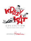 Krazy Kat Collection: Selected Sunday Strips 1918-1919 Cover Image