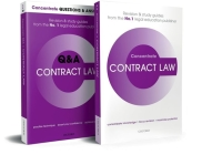 Contract Law Revision Concentrate Pack: Law Revision and Study Guide Cover Image