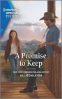 A Promise to Keep (Return to the Double C) Cover Image
