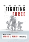 The Ever-Shrinking Fighting Force Cover Image