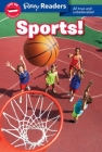 Ripley Readers LEVEL1 Sports! Cover Image