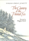 The Country of the Pointed Firs Cover Image