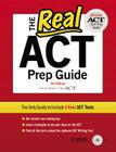 The Real ACT Prep Guide [With CDROM] Cover Image