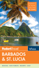 Fodor's in Focus Barbados & St. Lucia (Full-Color Travel Guide #5) Cover Image