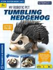My Robotic Pet - Tumbling Hedg [With Battery] (Signature) Cover Image