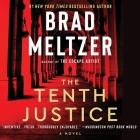 The Tenth Justice Lib/E Cover Image