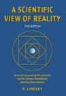 A Scientific View of Reality 2nd edition Cover Image