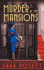 Murder at the Mansions: A 1920s Historical Mystery Cover Image