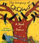 The Company of Crows: A Book of Poems Cover Image