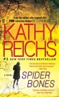 Spider Bones (A Temperance Brennan Novel #13) Cover Image