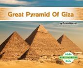 Great Pyramid of Giza (World Wonders) Cover Image